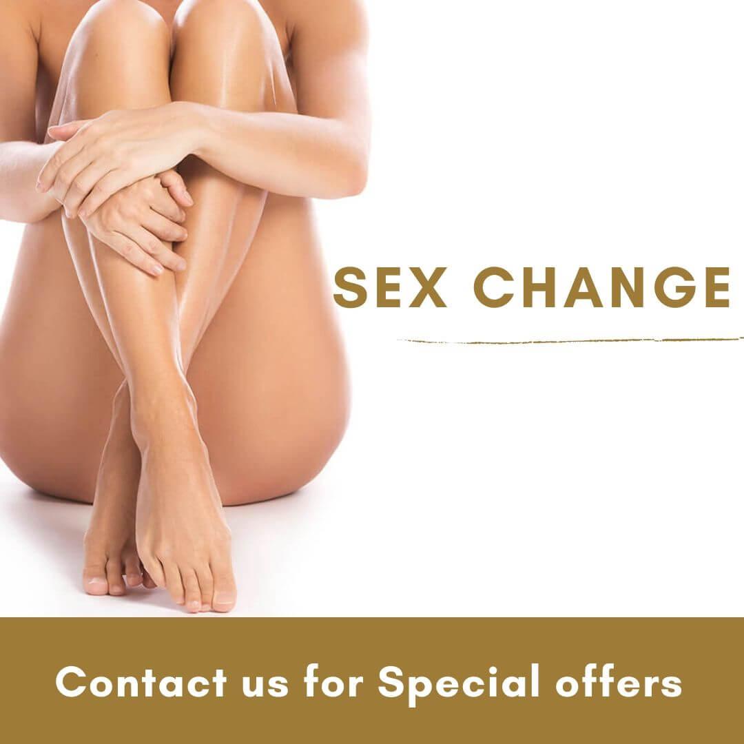 sex change promo